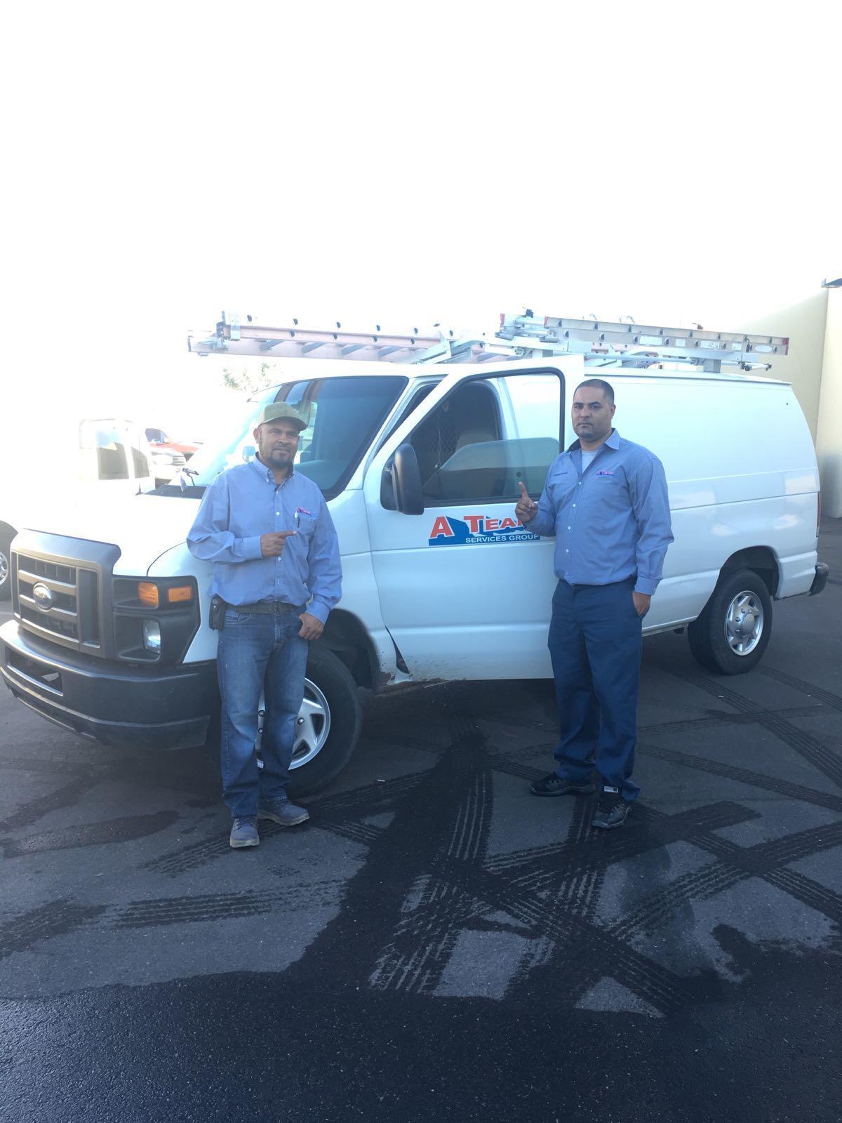 A Team Air Conditioning & Heating Inc.