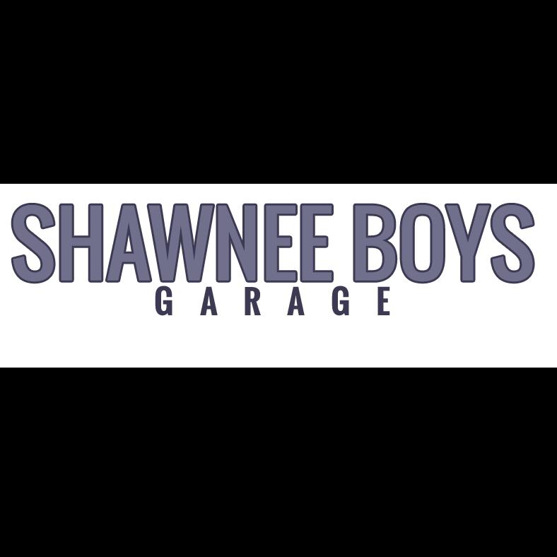 Shawnee Boys Garage