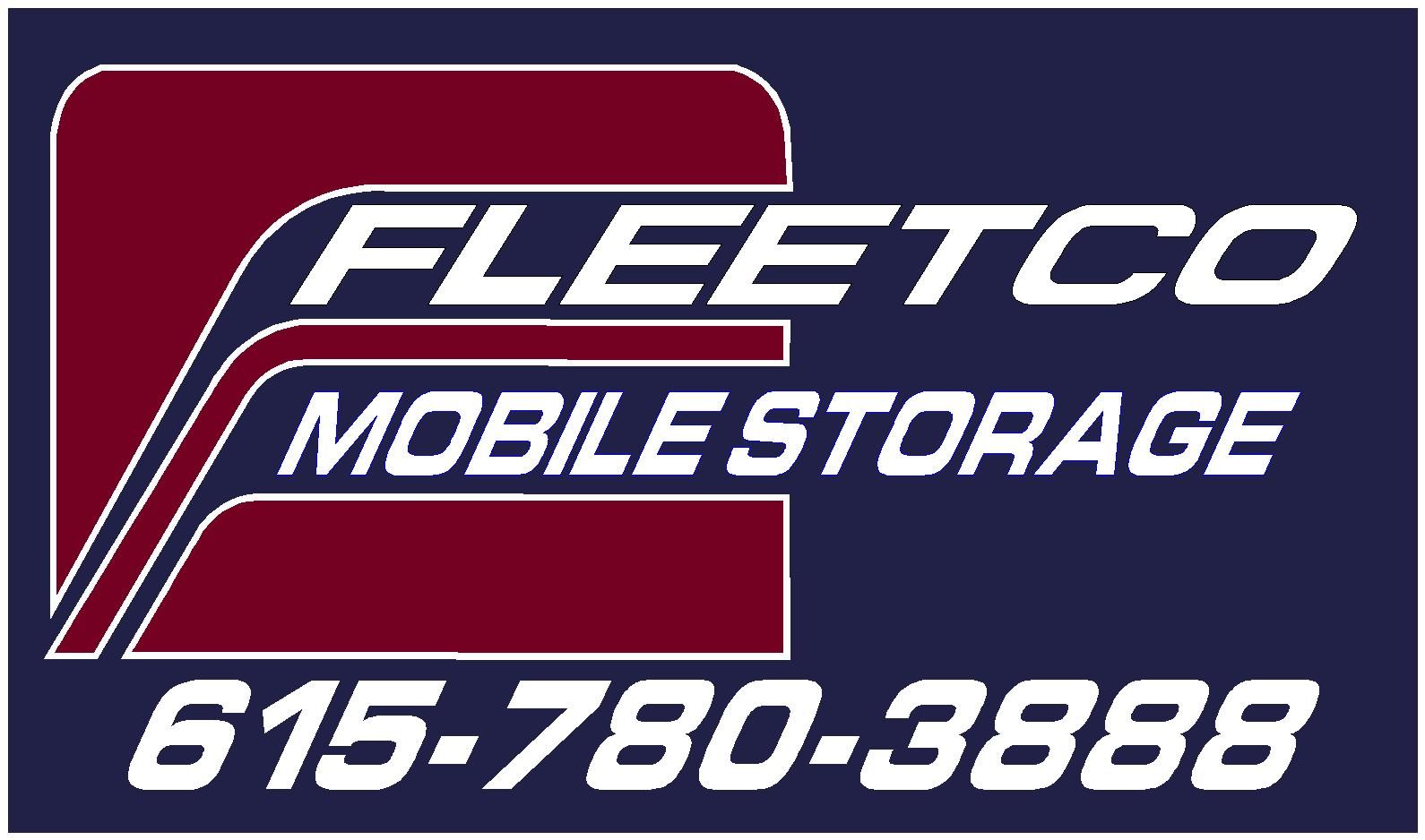 Fleetco Mobile Storage