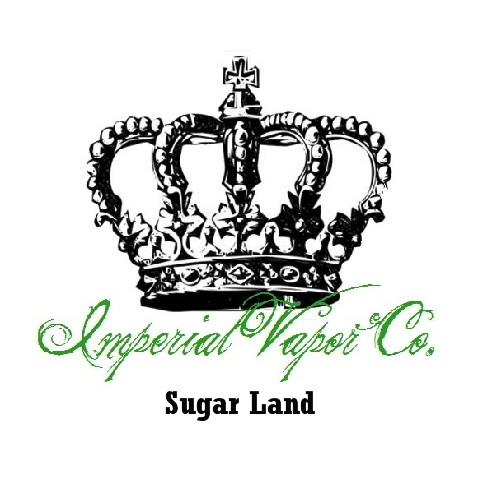 Imperial Vapor Co. - Sugar Land - Sugar Land, TX - Tobacco Shops