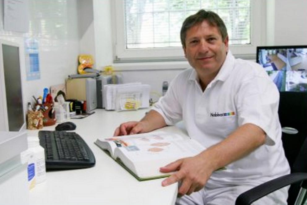 Nytra Jan MVDr. - Veterinární klinika