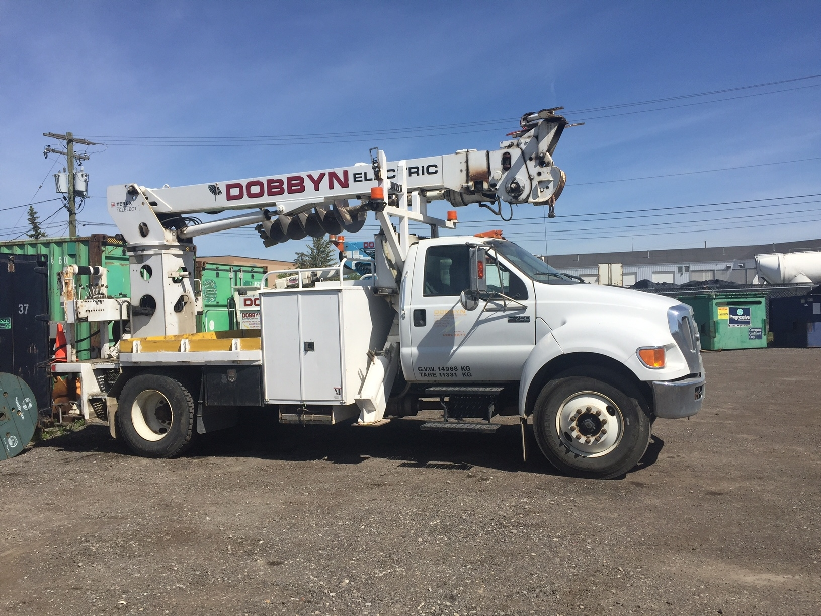 Dobbyn Electrical Services Ltd