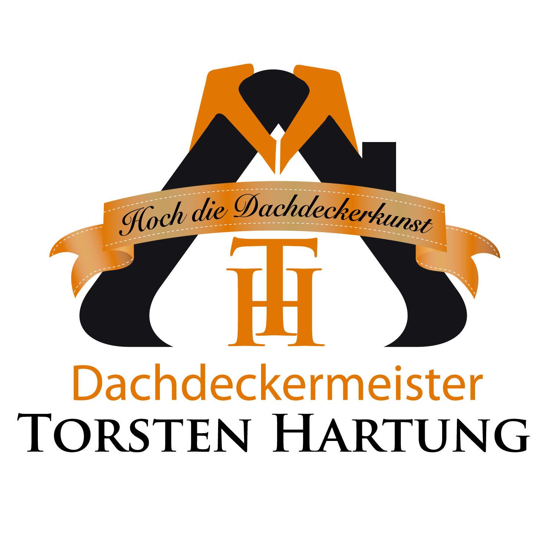 Dachdeckermeister Torsten Hartung