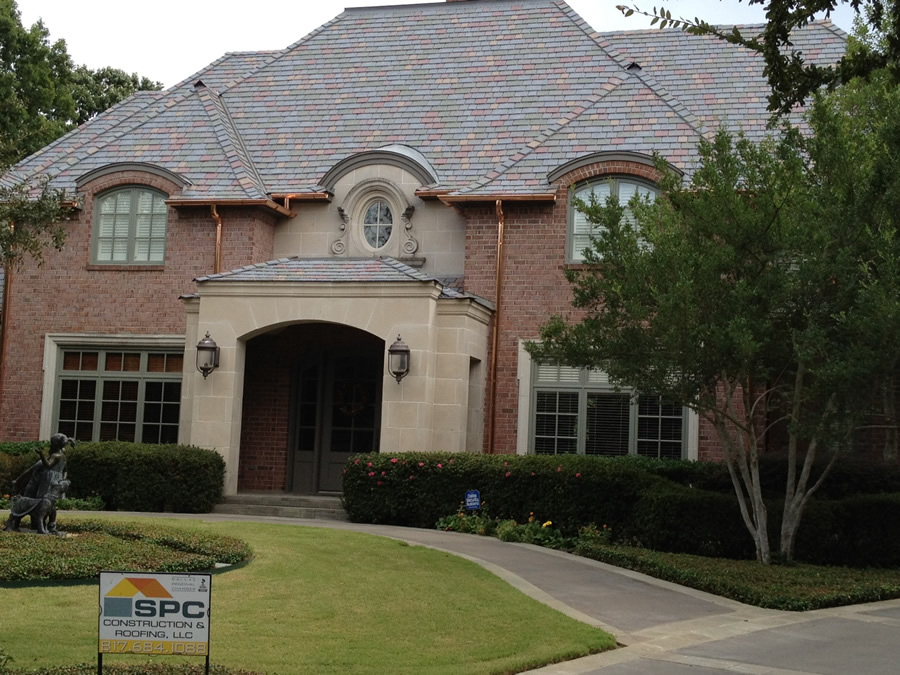 Spc Construction Amp Roofing Euless Texas Tx