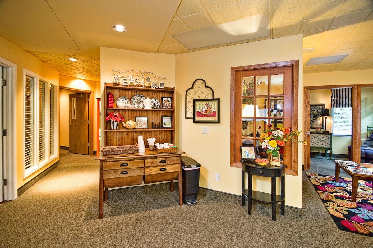 Children's Dentistry - Interior, , Dentist