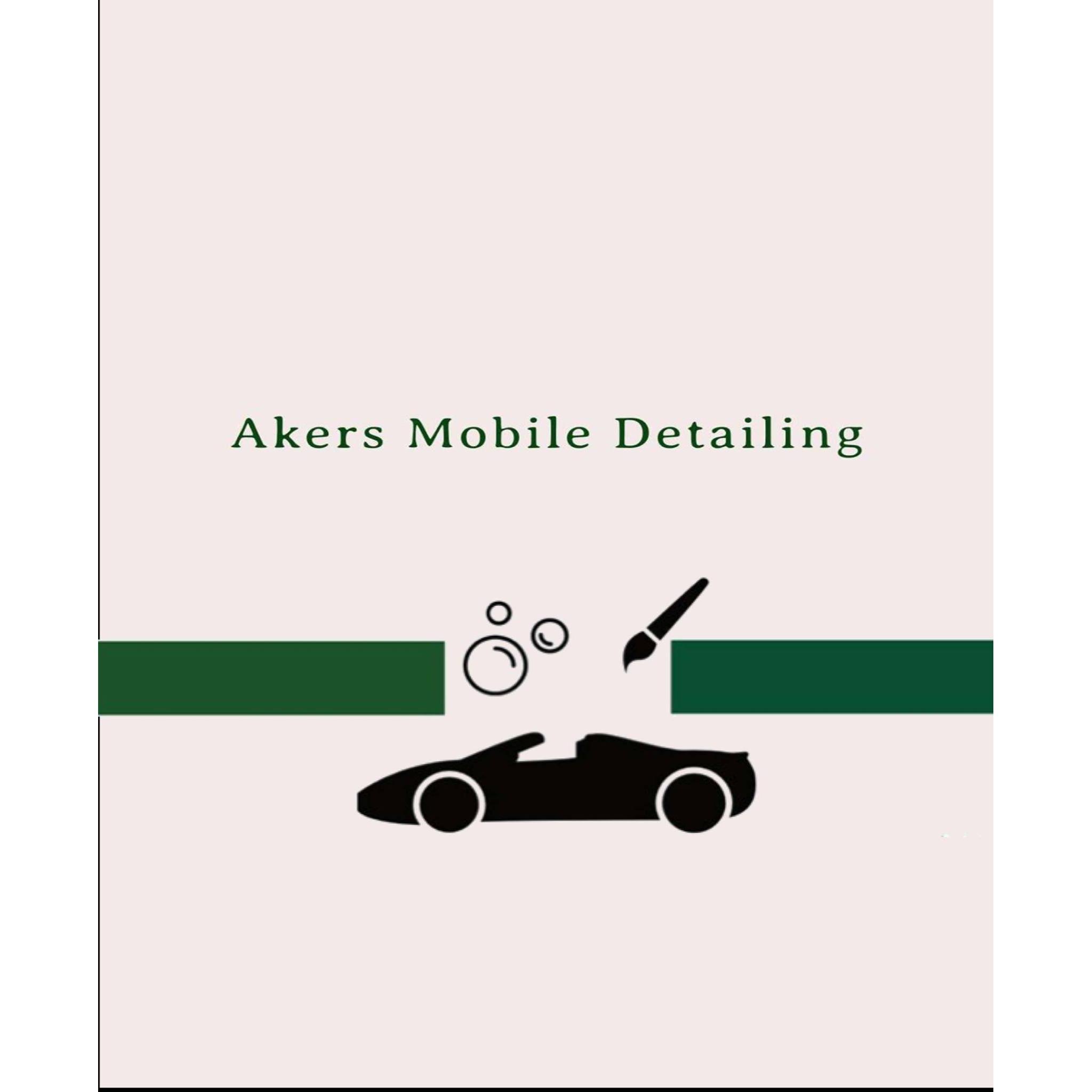 Akers Mobile Detailing