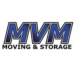 MVM Moving & Storage