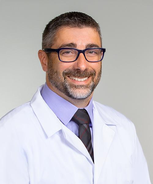 Anthony D'ambrosio MD