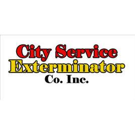 City Service Exterminator Co Inc.