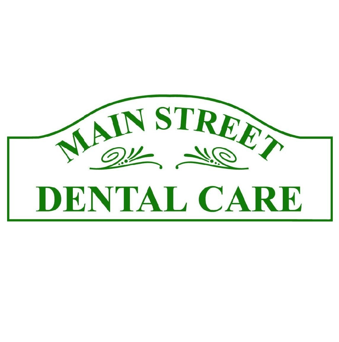 Main Street Dental Care - Dr. Butler and Dr. Villarreal