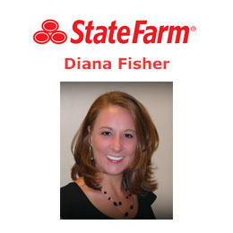 Diana Fisher - State Farm Insurance Agent