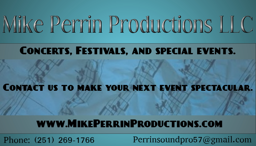 Mike Perrin Productions LLC