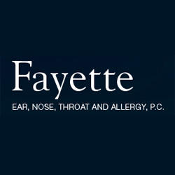 Fayette Ear, Nose, Throat And Allergy, P.C.