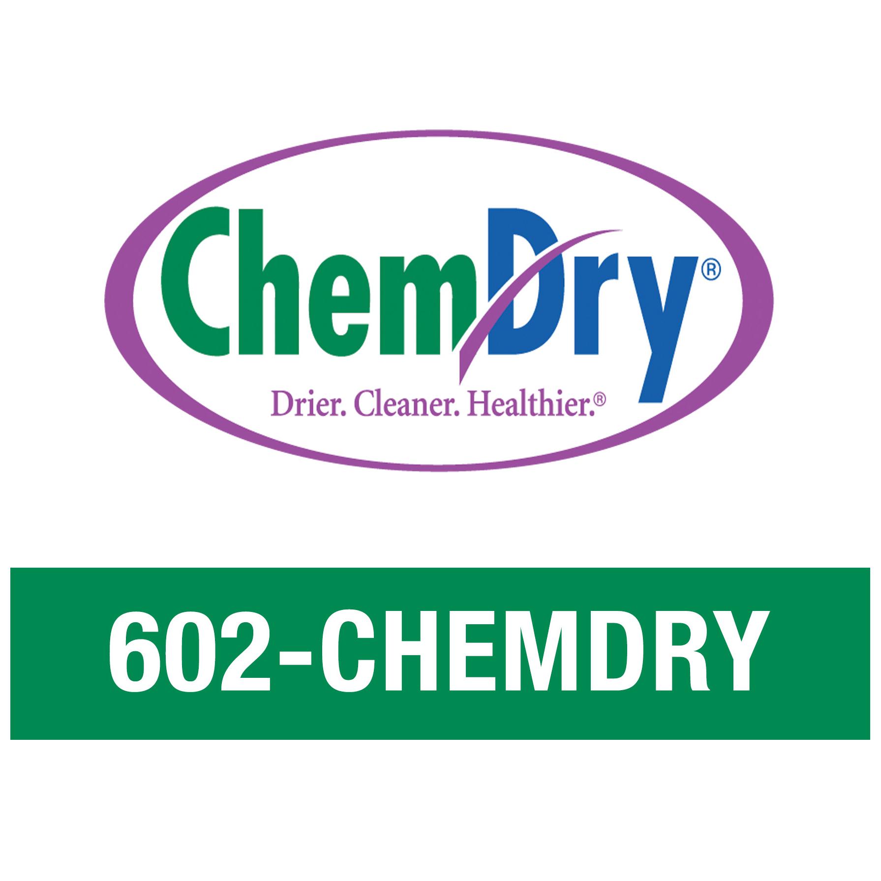 Dr. Chem-Dry Carpet & Tile Cleaning