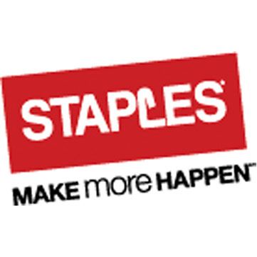 Staples - Closed