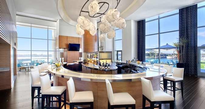 Hilton Hotels Near California Md