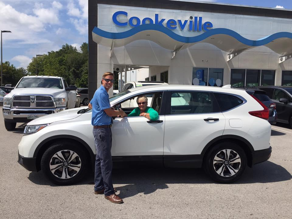 cookeville honda in cookeville tn 38501