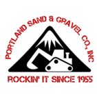 Portland Sand & Gravel Co