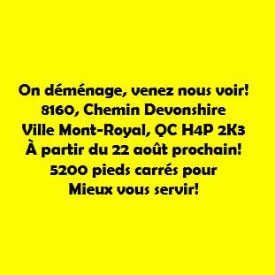 Tapis Décor Chantilly
