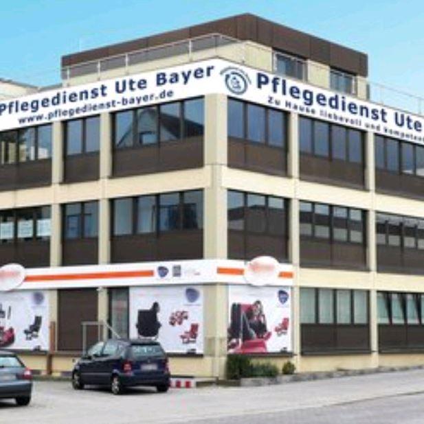 Pflegedienst Ute Bayer