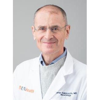 Goran Rakocevic, MD