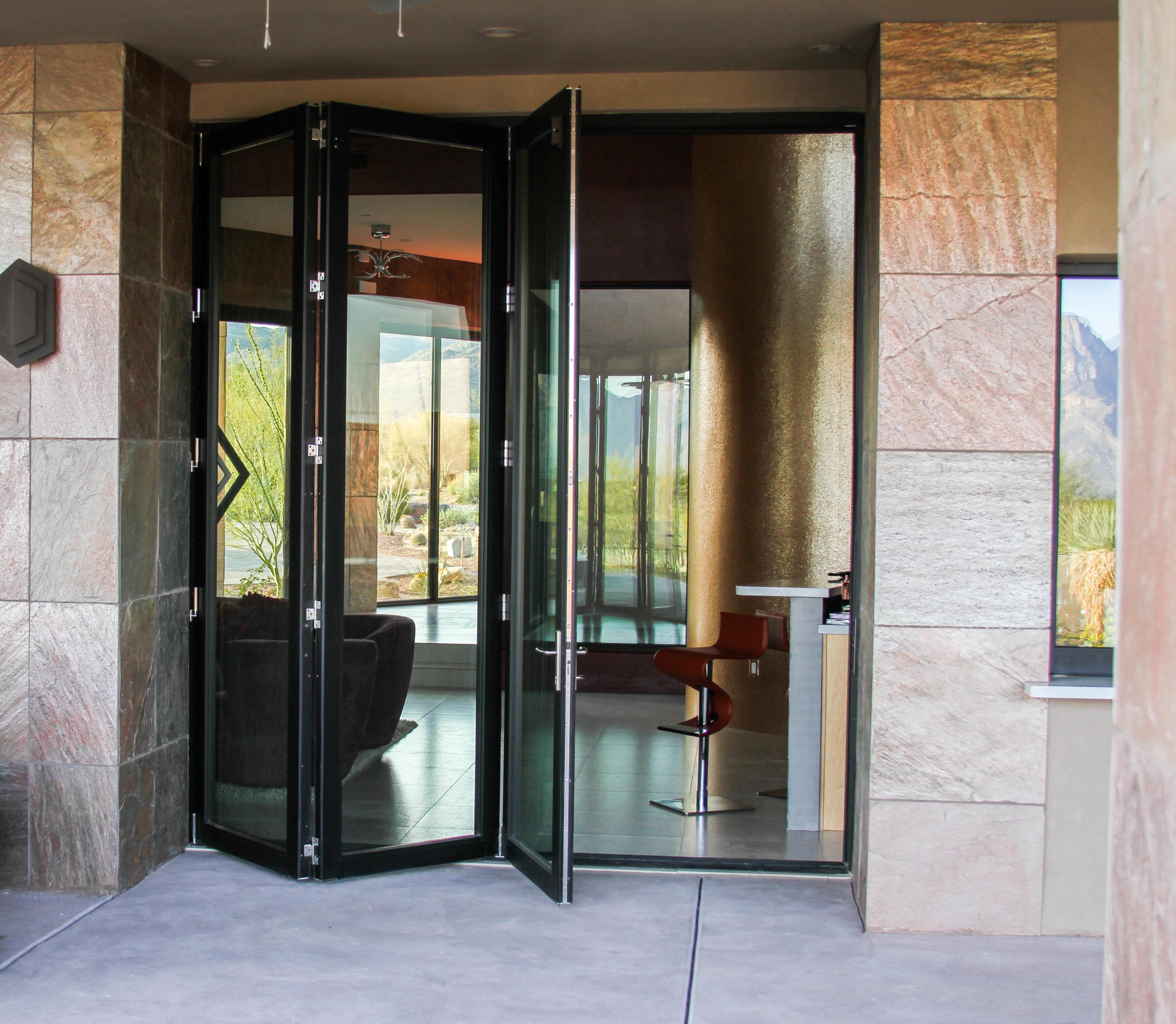 Krausch Architectural Windows Amp Doors In Tucson Az 85705