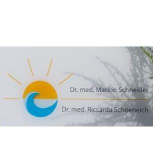 Logo von Dr. med. Marion Schneider Dr. med. Riccarda Schoeneich