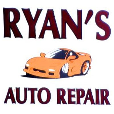 Ryan's Auto Repair