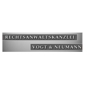 Martina Vogt u. Peter Neumann
