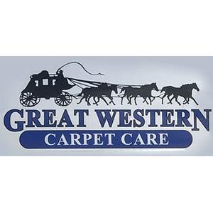 Great Western Carpet Care