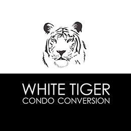 White Tiger Condo Conversion