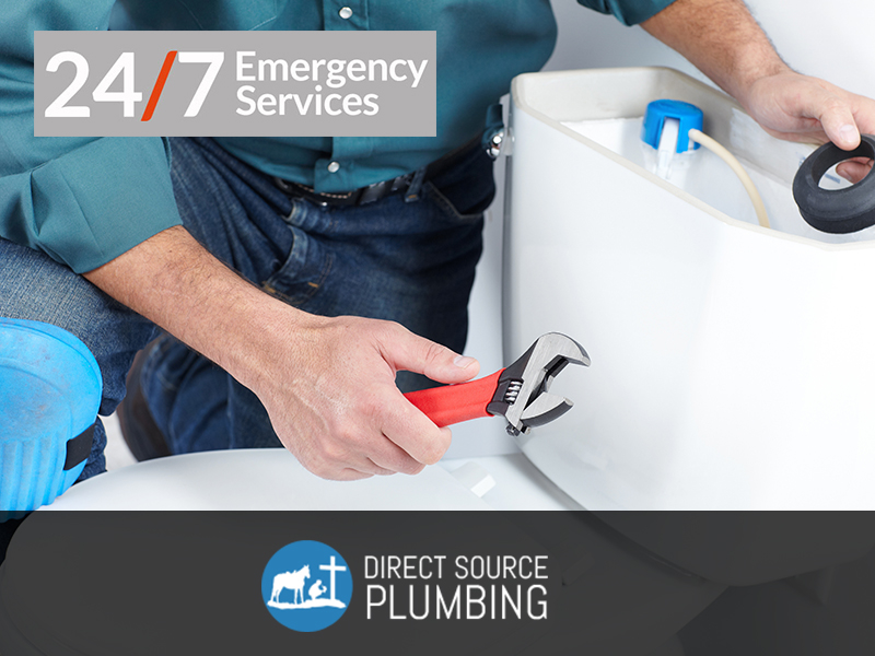 Direct Source Plumbing & Drain Cleaning