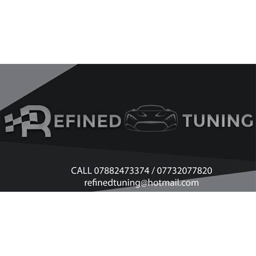 Refined Tuning & Remapping