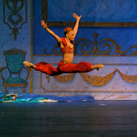 Moscow Ballet's Great Russian Nutcracker image 4
