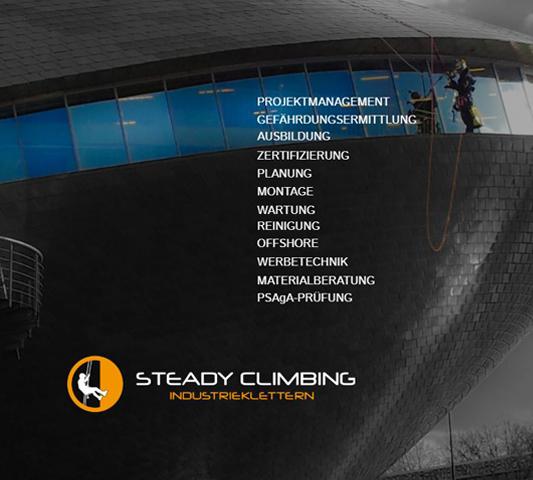 Steady Climbing GmbH