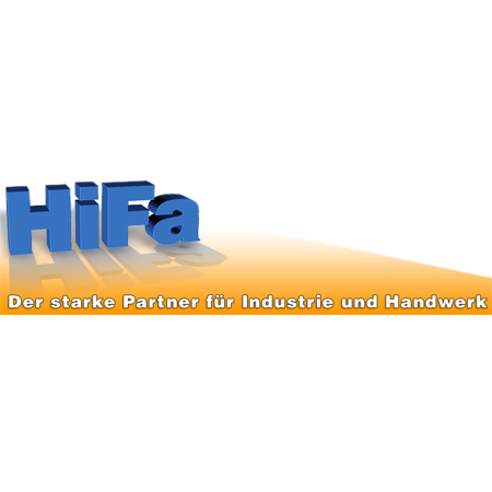 Bild zu HiFa GmbH in Mannheim