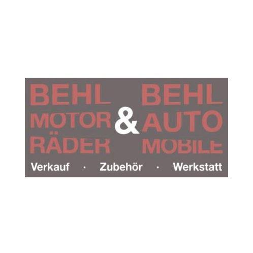 Behl Motorräder & Behl Automobile
