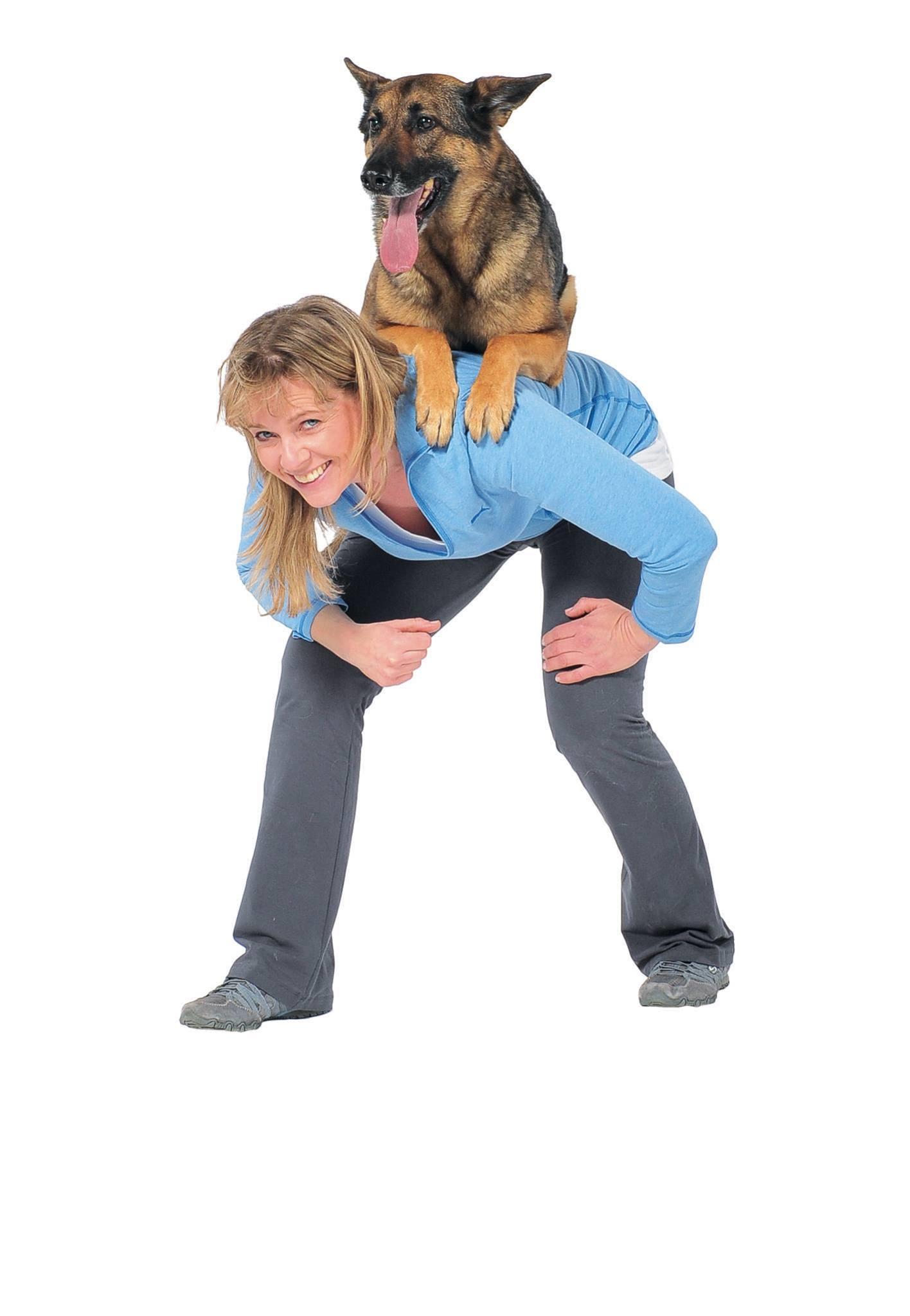 Guiding Light Dog Training