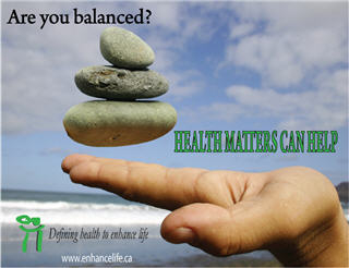 Health Matters Chiropratic