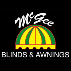 McGee Blinds & Awnings