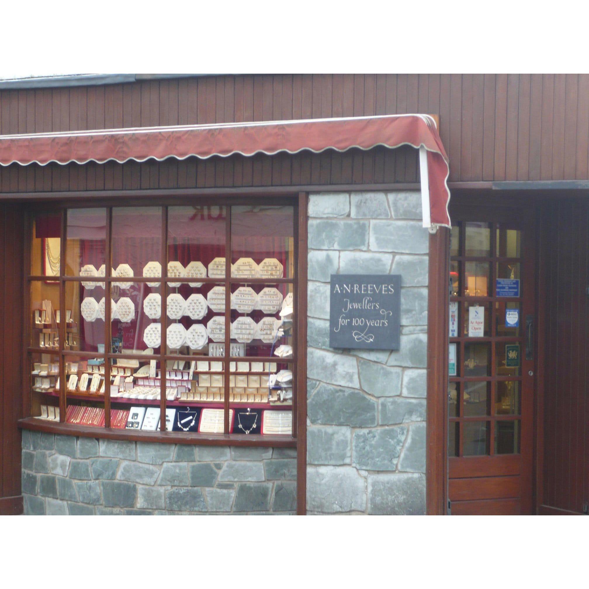 A N Reeves - Pwllheli, Gwynedd LL53 5DE - 01758 612596   ShowMeLocal.com