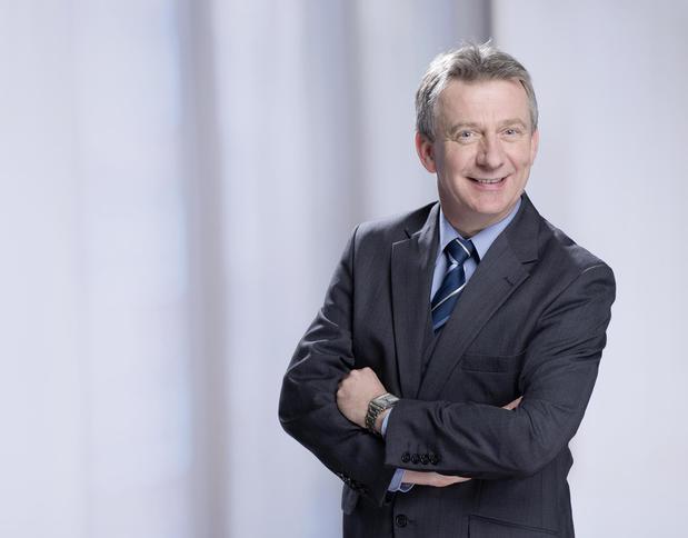 Kundenbild klein 1 Barmenia Versicherung - Horst Scherreiks