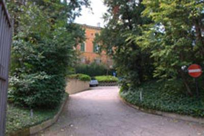 Ospedale Privato Accreditato Villa Regina
