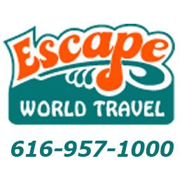 Escape World Travel - Grand Rapids, MI - Travel Agencies & Ticketers