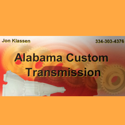 Alabama Custom Transmission & Auto Repair, LLC