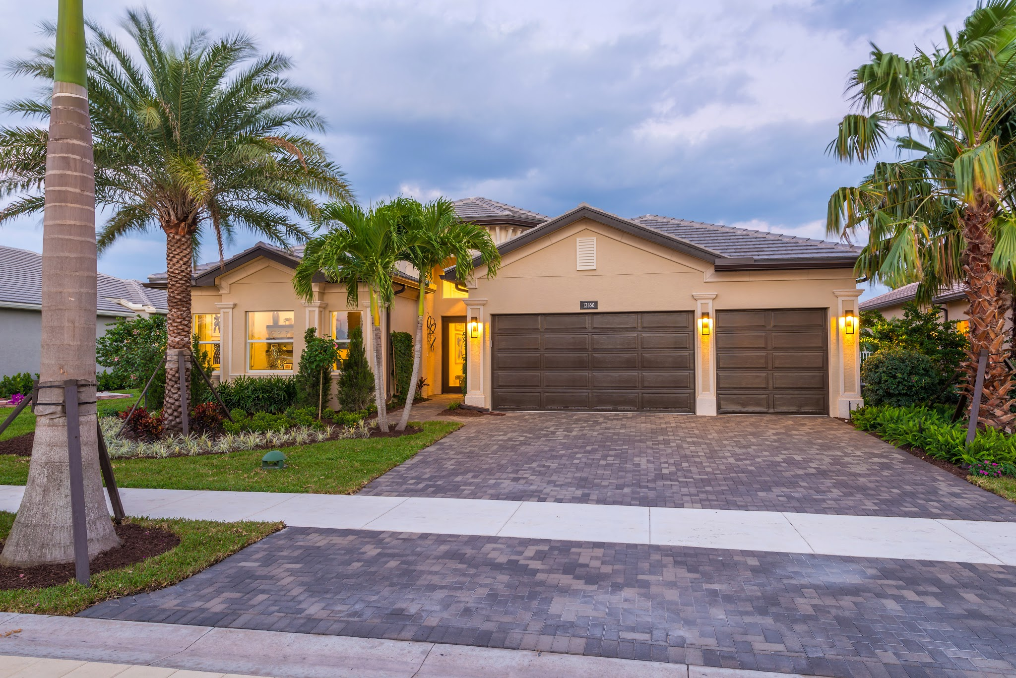 Valencia Bay By Gl Homes In Boynton Beach Fl 33473