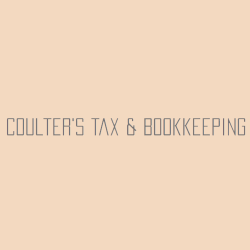 Coulter's Tax & Bookkeeping - Bremerton, WA - Bookkeeping Services