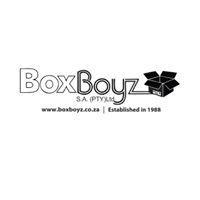Box Boyz SA (Pty) Ltd