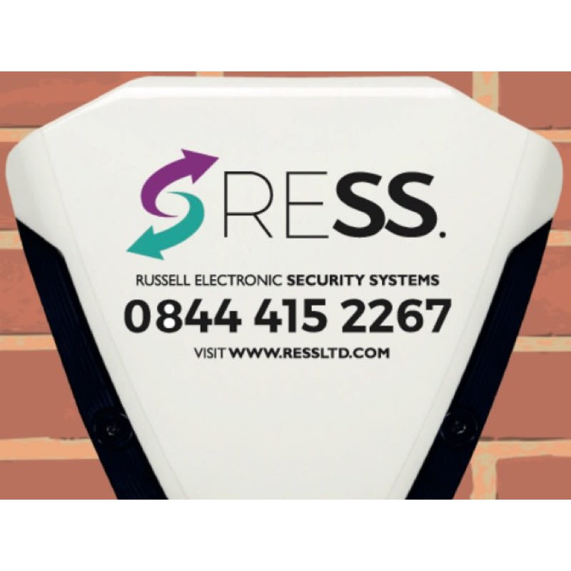 Russell Electronic Security Systems Ltd - Birmingham, West Midlands B18 5AN - 08444 152267 | ShowMeLocal.com