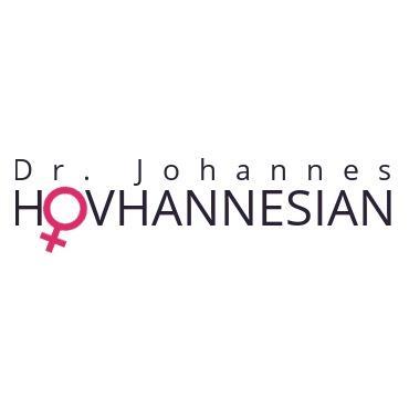 Dr. Johannes Hovhannesian